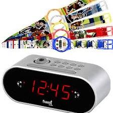 Relógios & Despertadores