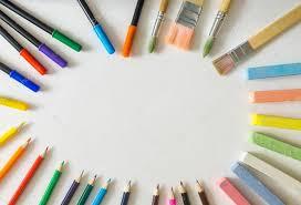 Artigos para colorir