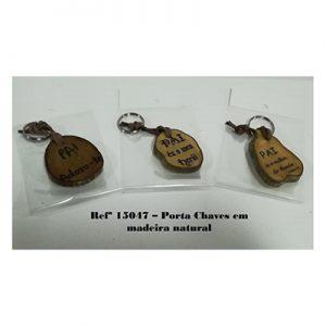 P.chaves em madeira - PAI