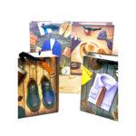 Emb. c/12 sacos XL – Acessórios p/Homem