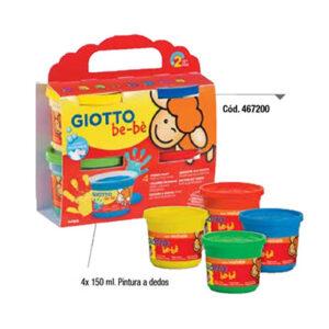 Giotto Be-Bé