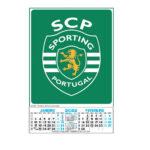 Calendário emblema – SCP 2022