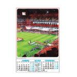 Calendário estádio – SLB 2022